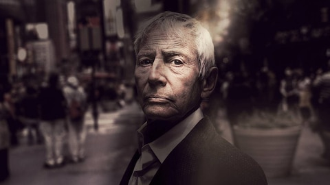 The Jinx: The Life and Deaths of Robert Durst (HBO)