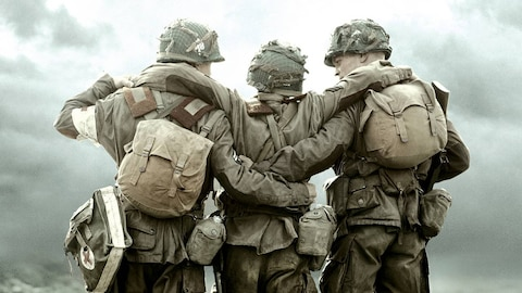 Band of Brothers (HBO)