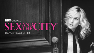 Sex and the City (HBO)