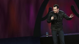 Jim Jefferies: I Swear to God (HBO)
