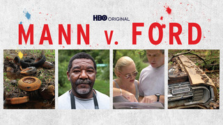 Mann v. Ford (HBO)