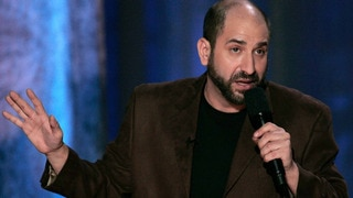 Dave Attell: Captain Miserable (HBO)