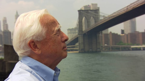 David McCullough: Painting with Words (HBO)