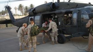 Baghdad ER (HBO)