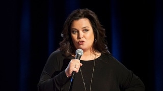 Rosie O'Donnell: A Heartfelt Stand Up (HBO)