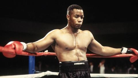 Tyson (HBO)