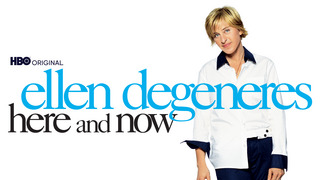 Ellen DeGeneres: Here and Now (HBO)