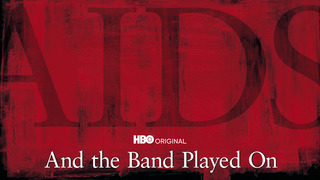 And the Band Played On (HBO)