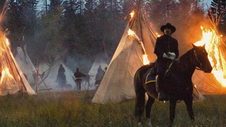 Bury My Heart at Wounded Knee (HBO)