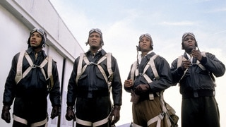 The Tuskegee Airmen (HBO)