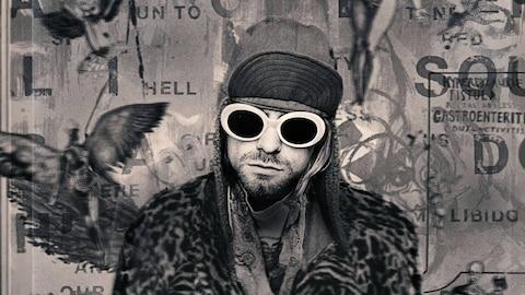 Kurt Cobain Montage of Heck (HBO)