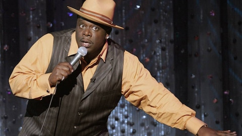 Cedric the Entertainer: Taking You Higher (HBO)