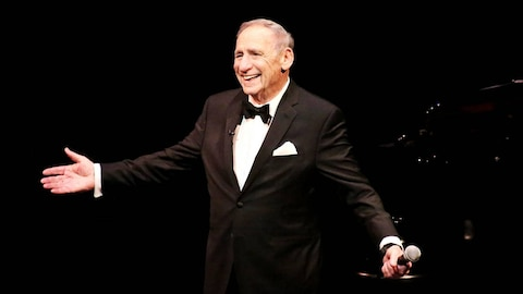 Mel Brooks Live at the Geffen (HBO)