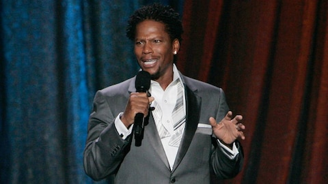 D.L. Hughley: Unapologetic (HBO)
