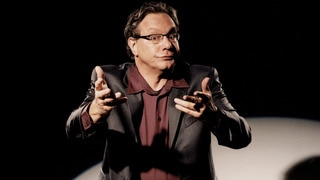 Lewis Black: Black on Broadway (HBO)