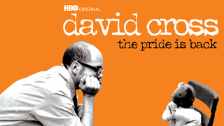 David Cross: The Pride Is Back (HBO)