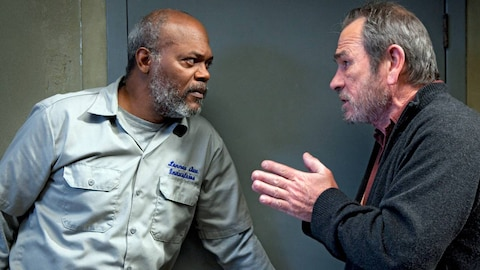 The Sunset Limited (HBO)