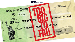 Too Big to Fail (HBO)