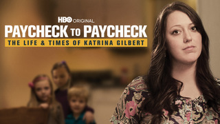 Paycheck to Paycheck (HBO)
