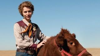 Temple Grandin (HBO)