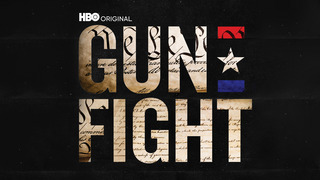 Gun Fight (HBO)