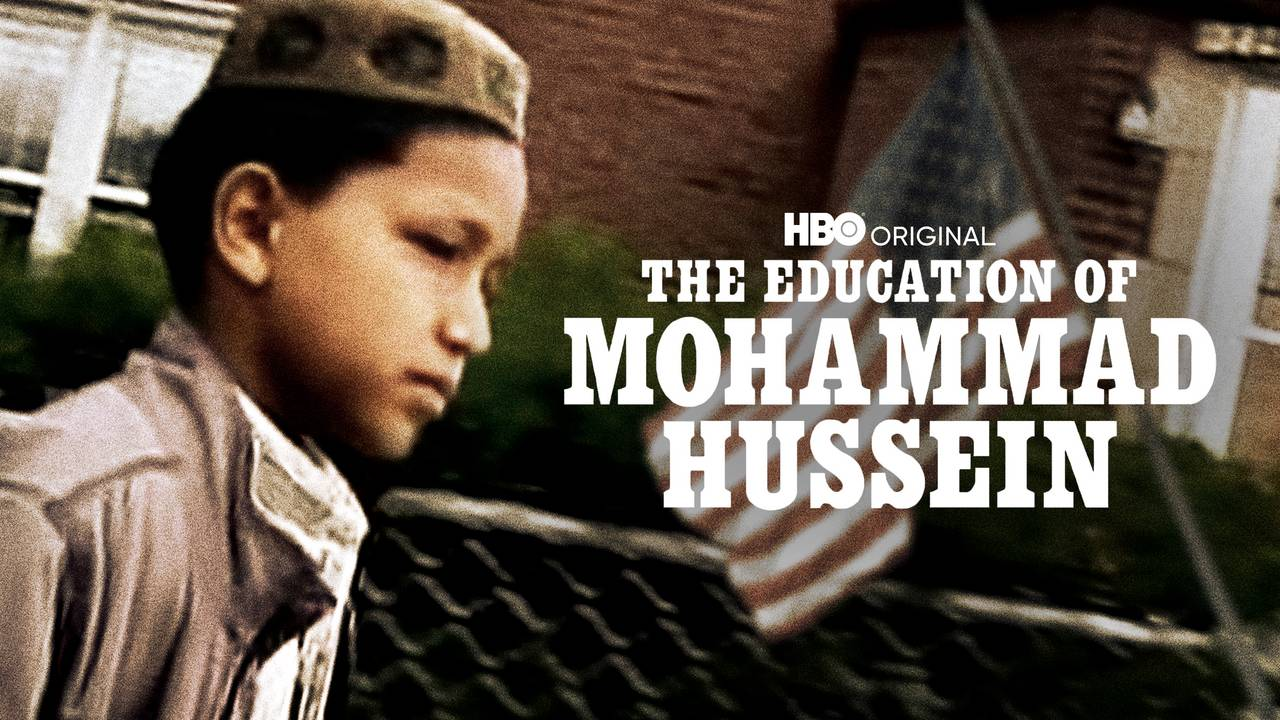 The Education of Mohammad Hussein (HBO)