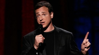 Bob Saget: That Ain't Right (HBO)