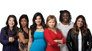 Habla Women (HBO)