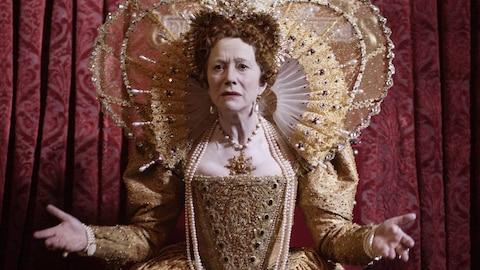 Elizabeth I (Part 2) (HBO)