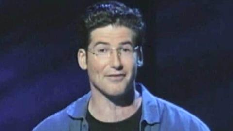 Jason Kuller: Goodbye Yellow Brick Joke (HBO)