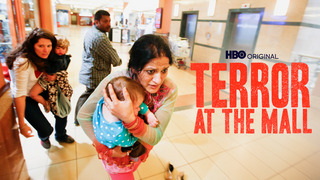 Terror at the Mall (HBO)