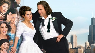 My Big Fat Greek Wedding (HBO)