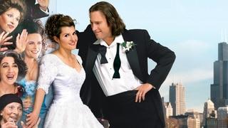 My Big Fat Greek Wedding (HBO)