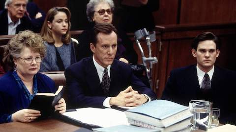 Indictment: The McMartin Trial (HBO)
