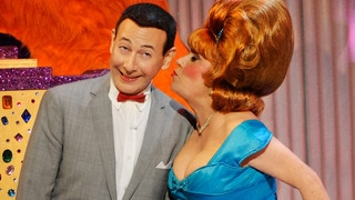 The Pee-wee Herman Show on Broadway (HBO)