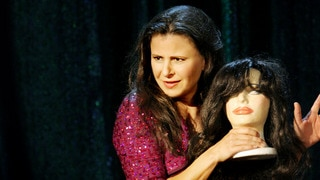 Tracey Ullman: Live & Exposed (HBO)