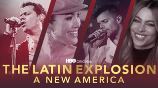 The Latin Explosion: A New America (HBO)