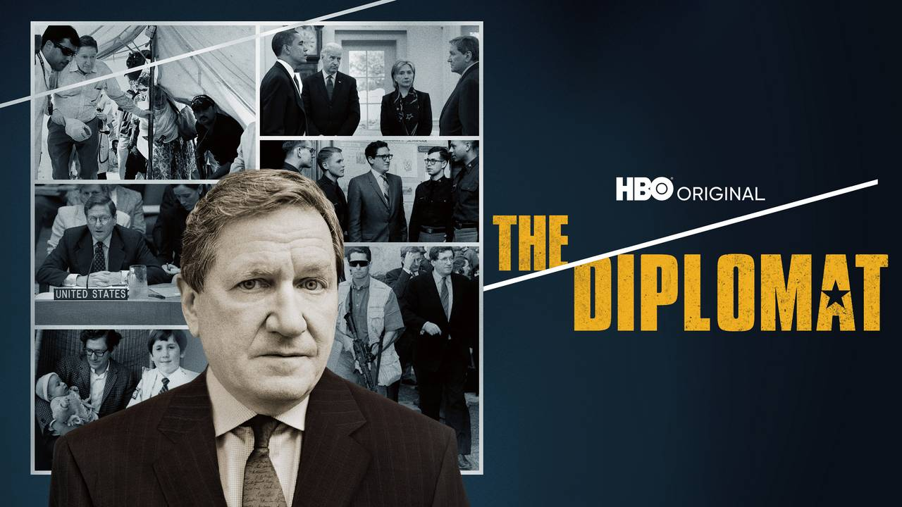 The Diplomat (HBO)