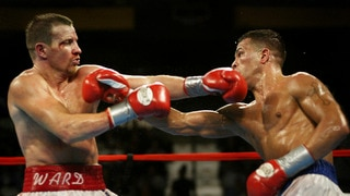 Legendary Nights: Tale of Gatti-Ward (HBO)