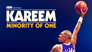 Kareem: Minority of One (HBO)