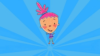 Pinky Dinky Doo (HBO)