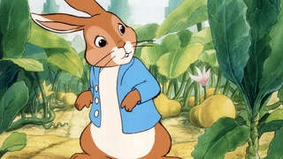 The Tale of Peter Rabbit (HBO)