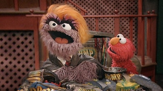 Grouch Apprentice with Donald Grump