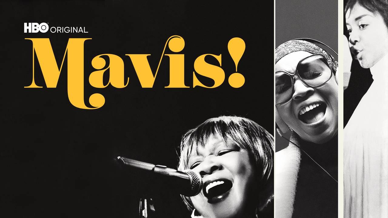Mavis! (HBO)