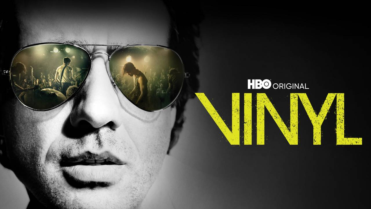 Vinyl (HBO)