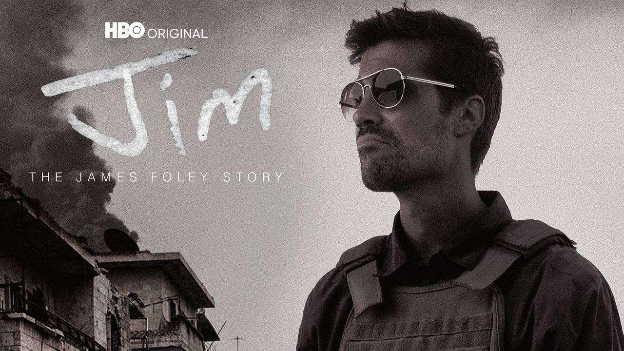 Jim: The James Foley Story (HBO)