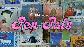 Pen Pals (HBO)