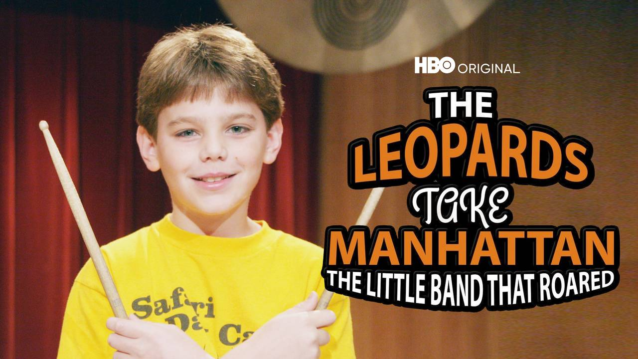 The Leopards Take Manhattan: The Little Band That Roared (HBO)