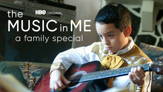 The Music in Me: A Family Special (HBO)