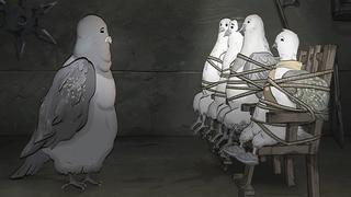 Episode Six: Pigeons